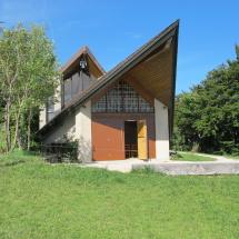 Bergkapelle Weissenstein
