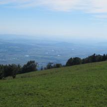Aussicht Bergkapelle