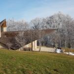 Bergkapelle Winter